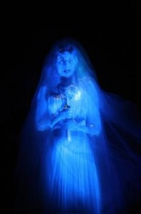 Мистическая невеста