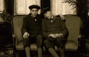 Два брата...