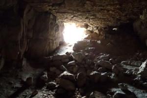 Пещера Греве